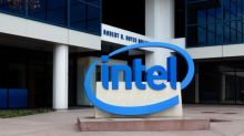 Intel Hits 6-Month High After CEO Announcement