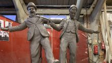 Laurel and Hardy, Batman and Paddington to be honoured with Leicester Square statues