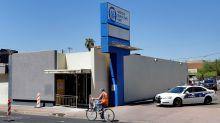 Police: Fire at Arizona Democratic headquarters was arson