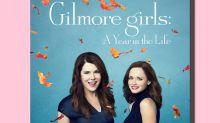 Netflix zeigt mit 4 neuen Postern, wie das Gilmore Girls-Comeback aussieht