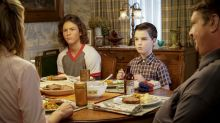 'Young Sheldon' star Iain Armitage has his own Sheldon-like quirks
