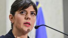 Romanian govt wants corruption prosecutor fired
