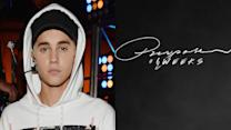 "Justin Bieber Reveals NEW ""Purpose"" Album Title and Details!"