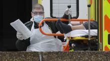 Coronavirus: Defence firm to make 10,000 ventilators for NHS