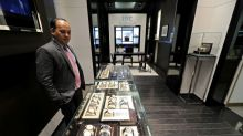Richemont technology chief quits amid online sales push