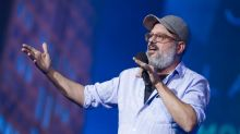David Cross interview: 'I could see that our behaviour was not appropriate at all'