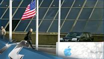 WASHINGTON Breaking News: Apple Pumping More Money Into Lobbying
