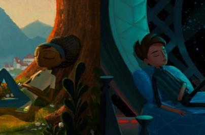 Broken Age on sale for 33% off, game contains 15 minutes of credits [Update: Sale over]