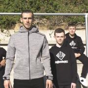 受 Ninja 啟發,皇馬球星 Gateth Bale 投身電競組戰隊