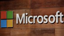 Microsoft Becomes Second Most Valuable Company For First Time Since 2015