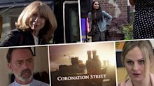 Next week on 'Coronation Street': Gail leaves, Todd proposes, plus Daisy makes a move on Ryan (spoilers)