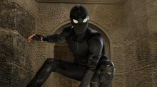 'Spider-Man: Far From Home'gets a Night Monkey-centric trailer
