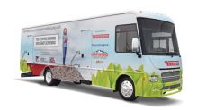 First All-Electric Mobile Lung Unit Highlights Zero-Emissions Healthcare at CALSTART and Global Climate Action Summit