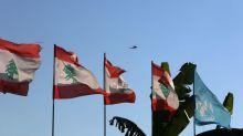 Old foes Lebanon, Israel hold talks on disputed maritime border