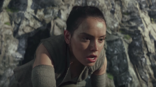 """One iconic """"Star Wars"""" character won't appear in """"The Last Jedi"""" — and we hope wherever he is, he's still got his swagger"""
