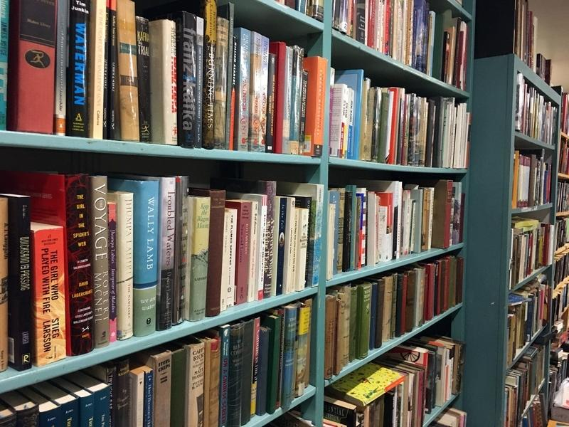 The Ocean County Library's Whiting Reading Room will be closed until next week, the library announced Thursday.