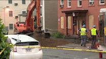 Hartford Building Evacuated, Expected To Collapse