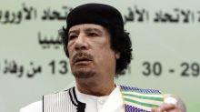 Une partie du pactole volé de Kadhafi retrouvé... à Limoges