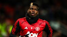 Pogba agent: he should be at 'title-winning' club