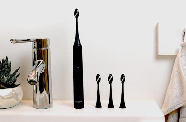 This best-selling electric toothbrush is just $35 today
