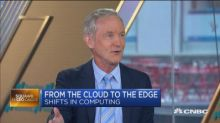Shifting from cloud computing to the edge, Akamai Technol...