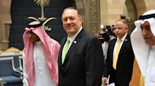 Mike Pompeo: Saudi Oil Attack Is An 'Act Of War' By Iran