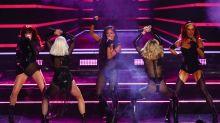 Nicole Scherzinger Defends Pussycat Dolls' Controversial Comeback Performance After Ofcom Complaints