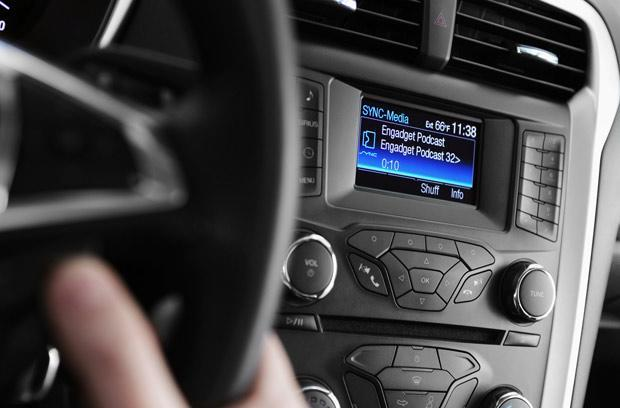 Amazon Cloud Player iOS update enables Ford Sync AppLink support