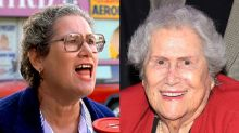 Elsa Raven: 'Titanic' and 'Back to the Future' star dies aged 91