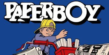 Paperboy, Minigolf, and Root Beer achievements