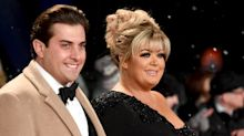 Gemma Collins threw Arg's bags out of their flat after recent row