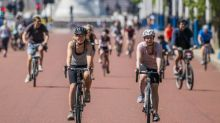 UK plans to boost cycling and walking under threat, say campaigners