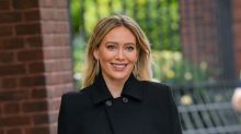 Hilary Duff's skincare haul costs a whopping $1,175 — but there's one product you can score for less than $40