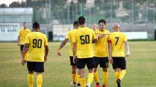Titular no AEL Limassol, Euller fala sobre bom início no futebol do Chipre