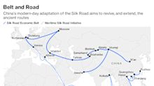 How Asia Fell Out of Love With China's Belt and Road Initiative