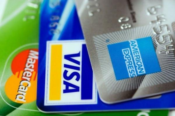 Visa Stock Gains Ground: Technical Levels To Watch