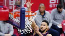 76ers hoping Ben Simmons can fix his game in the offseason