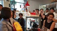 How a US coffee shop sparked a diplomatic standoff between China and Taiwan