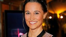 Pippa Middleton is reportedly pregnant with her second baby