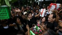 Thai court to deliver verdict in ex-PM's rice subsidy case on Aug 25 - judge