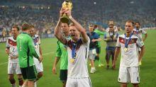 Time alemão dispensa autor de dois gols do 7 a 1 contra o Brasil em 2014