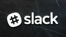Slack Changed 'Simply Awful' Logo: Is an IPO Coming Soon?