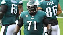 Jason Peters nearing return … but where will he play?