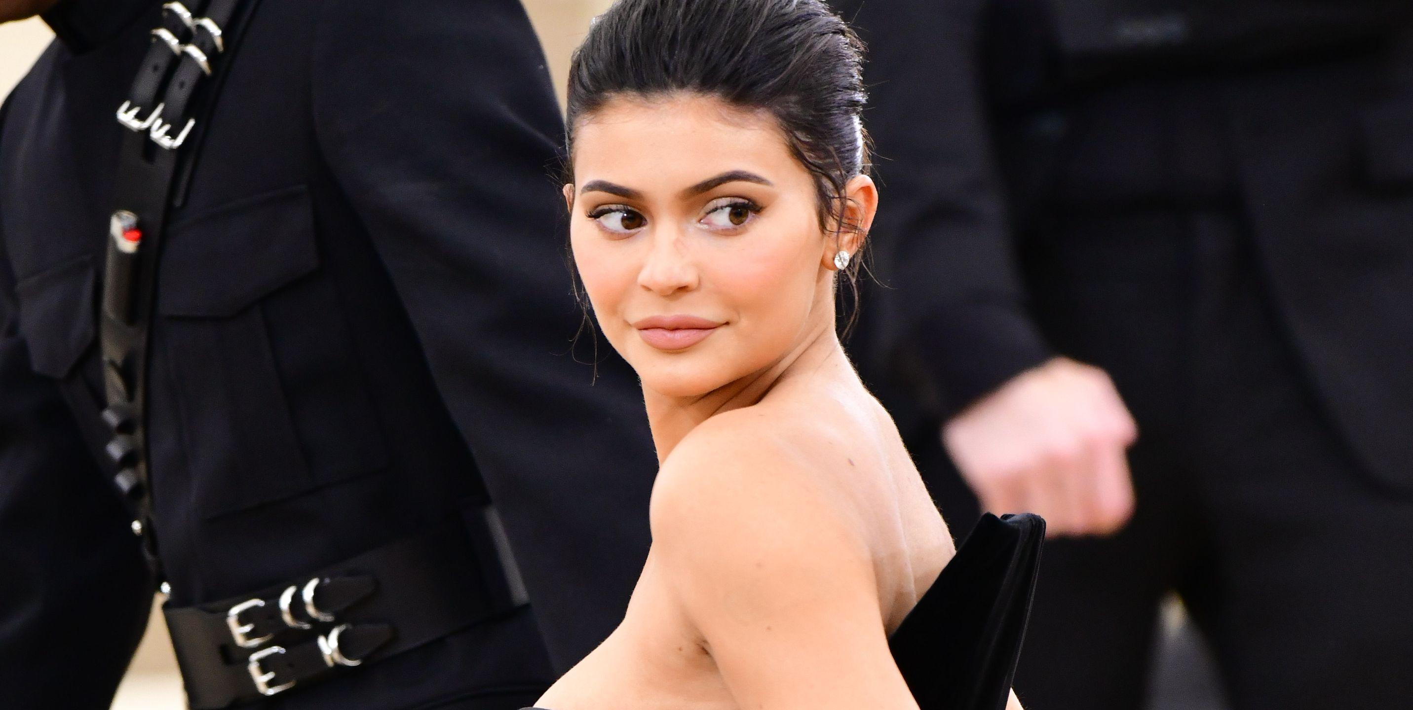 There's Now a GoFundMe Page Dedicated To Making Kylie Jenner A Billionaire