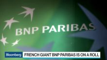 How BNP Paribas Positioned Itself for a Push Into Germany