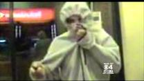 Woman Robbed At Lowell ATM