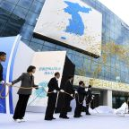 Seoul says some N. Korean officials back at liaison office