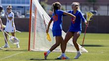 No. 10 Gators Lacrosse Remains Undefeated Against ECU in Series Sweep