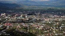 Combates entre Armênia e Azerbaijão deixam nove mortos