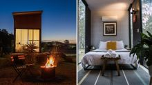 Most popular winter Tiny House escapes in Australia